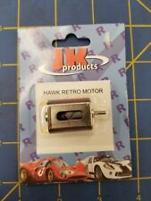 JK Retro Hawk FK Motor Short Shaft JKHRSS 1//24 slot car from Mid America Raceway