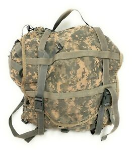 US Military Army Surplus MOLLE II Large Rucksack Field Pack * PACK ONLY *