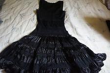 Bebe Little Black Dress Size XS