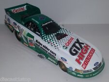 1:16 Scale Action John Force 2003 Castrol GTX / Space Shuttle Mustang Funny Car