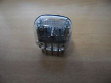 National Electronics Nixie Display Tube NL-806 Clock Project