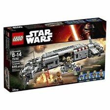 Lego 75140 Star Wars, Resistance Troop Transporter. New Old Stock. Mint.