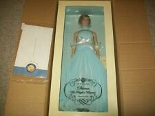 Princess Diana Dress - up  Doll - Franklin Mint - New