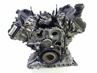 Engine of 2016 Audi A6 4G A7 Q5 SQ5 3.0 TDI Quattro Diesel CGQ CGQB 313 HP