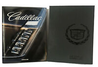 110 Years of Cadillac by Assouline Hard Cover Dust Jacket w Sleeve GM Gift