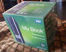 Western Digital My Book Desktop External Hard Drive | 3 TB | WDBFJK0030HBK-NESN