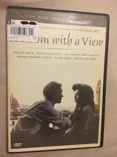A Room with a View (DVD, 2007, 2-Disc Set, Special Edition)