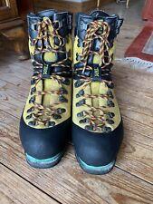 La Sportiva Nepal Extreme B3 Mountaineering Boots Size EU 46/ UK 11.5