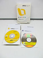 Microsoft Office Mac 2008 with Microsoft Expression Media