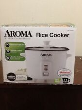 AROMA 6 CUP COOKED RICE COOKER