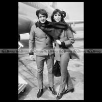 #phs.005000 Photo SONNY & CHER 1966 Star