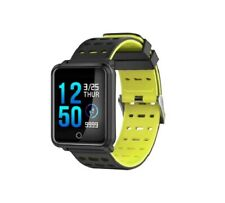 Waterproof Smart Watch for Apple iPhone X XS MAX XR Samsung Galaxy S9 S10 PLUS