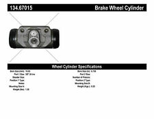 Premium Wheel Cylinder-Preferred fits 1991-1995 Plymouth Grand Voyager  CENTRIC