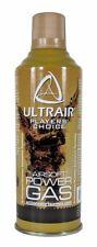 Asg Ultrair PowerGas 8oz. Bottle For Airsoft