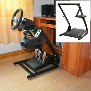 Adjustable Steering Wheel Game Stand PRO For Logitech G29 Racing Wheel Shifter