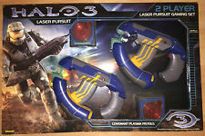 Halo3 Covenant Plasma Pistol Laser 2 Players Set