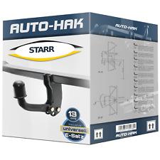 Für Hyundai Atos 02.1998-jetzt AUTO HAK Anhängerkupplung starr 7polig E-Satz