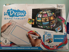 Wii u draw gametablet para la Wii: nuevo; en su embalaje original