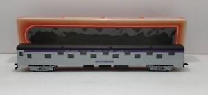 "IHC 47756 Atlantic Coast Line Corrugated Side ""Clarendon County"" Sleeper Car EX"