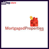 MortgagedProperties.com - Premium Domain Name For Sale, Dynadot