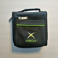 Official XBOX Microsoft Disc Traveling Case