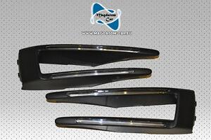 New 2x Indicator Led TFL Porsche Macan TURBO ◆ 95B941108A