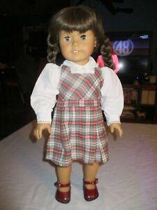 American Girl Doll Molly Pleasant Company