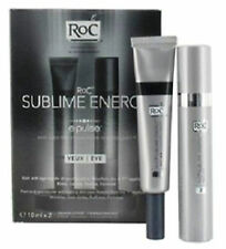 Roc Sublime Energy Total Anti Aging Eye Care 2x10ml