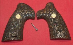 Colt Firearms V Frame Grips King Cobra Anaconda