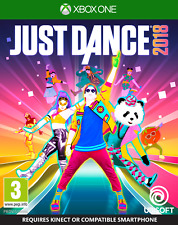 Just Dance 2018 XBOX ONE ***PRE-ORDER ITEM*** Release Date: 26/10/2017