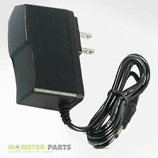 Memorex MVDP1086 Audiovox VDS102T portable DVD Player Ac Adapter 9-12V