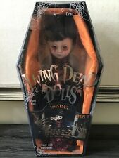 Isabel Living Dead Doll. Pristine Condition. Factory Sealed