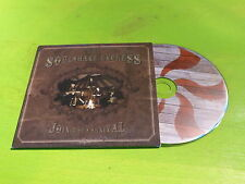 THE SOULSHAKE EXPRESS - JOIN THE CARNIVAL !!!!! !!! RARE PROMO CD!!!!