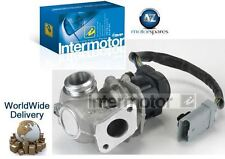 FOR FORD FOCUS C MAX 1.6 TDCi 10/2003--> NEW EXHAUST GAS EGR VALVE OE