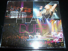Hilary Duff The Girl Can Rock Japan Remix CD & DVD – Like New