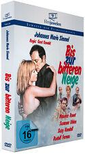 Johannes Mario Simmel: Bis zur bitteren Neige (1975) - Filmjuwelen DVD