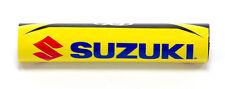 "Factory Effex Suzuki 7.5"" Handle Bar Handlebar Pad RM65 RM80 RM85 JR50 JR80 DRZ"
