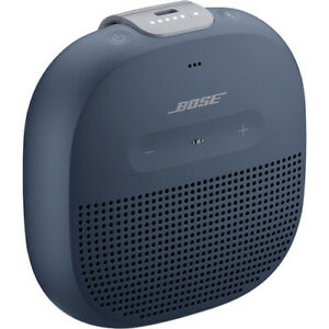 Bose SoundLink Micro Bluetooth Speaker (Blue) Brand New and Sealed Free Ship