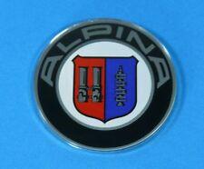 Alpina Emblem Plexiglas 50,8mm Felgenemblem NEUWARE Original Alpina