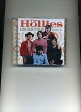 THE HOLLIES - LONG COOL WOMAN - THE BEST OF - NEW CD!!