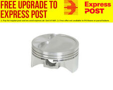 """SRP Pistons LS2 / LS3 / LS6 / L92 - Inverted Dome Forged Piston 403 c.i., 4.005"""""""