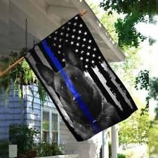 Belgian Malinois. Police Dog. K9 Flag, Garden Flags,House Flag