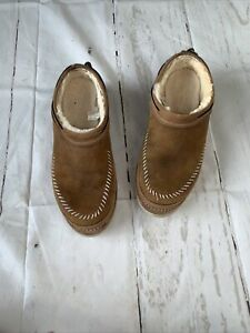 mens ugg slippers size 13