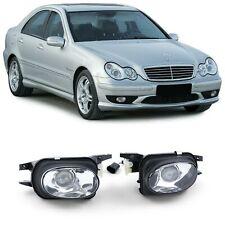 Projektor Nebelscheinwerfer für Mercedes C Klasse W203 SLK R170 R171 CLK C209