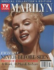 TV Guide Magazine 2014 Collector's Edition Never-Before-Seen MARILYN MONROE