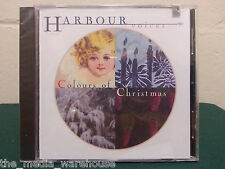 FAST FREE SHIP. NEW, Sealed: Colours of Christmas by Harbour Voices (CD, 1996)