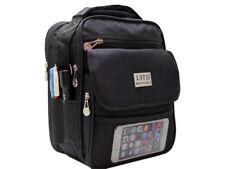 Vielseitig Messenger Bag Kuriertasche Trage Schulter Umhänge Gürtel Flug Tasche