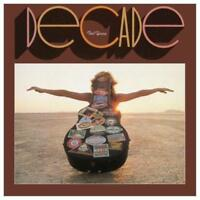 NEIL YOUNG Decade 2CD BRAND NEW Best Of Greatest Hits Gatefold Sleeve