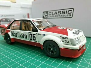 Classic Carlectables Holden VH Commodore 1984 ATCC 1/18
