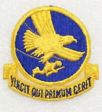 Army Air Force Patch: Troop Carrier Command